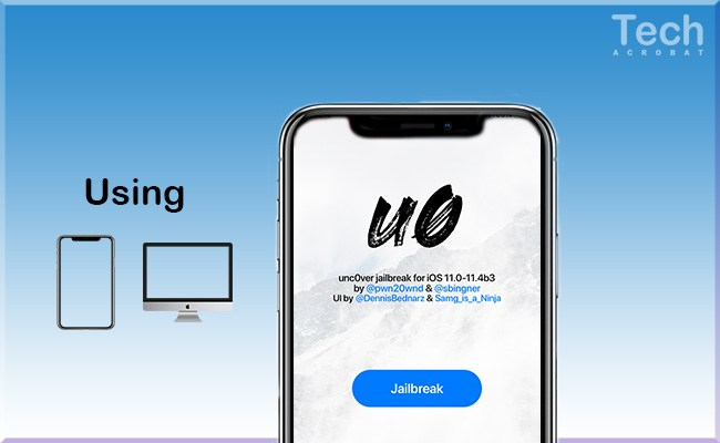 How To Jailbreak iOS 11 4 1 to iOS 12 1 2 Jailbreak Using