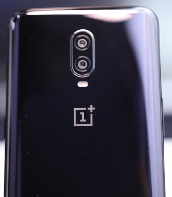 oneplus 6t features review