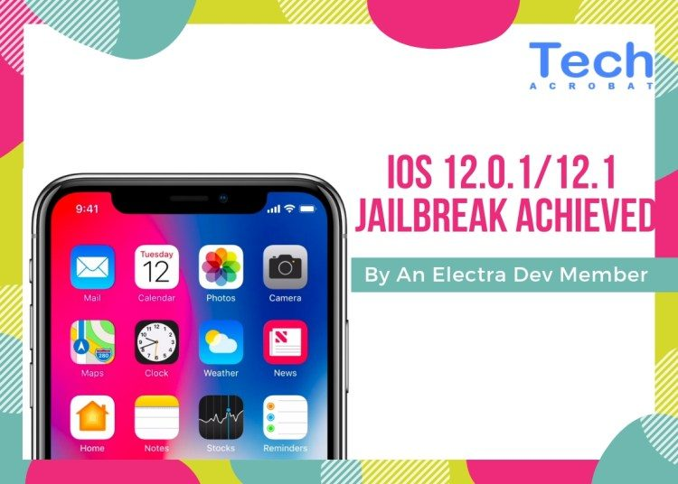 ⛔ Electra jailbreak ios 12 0 1 download | Jailbreak iOS 12 Electra