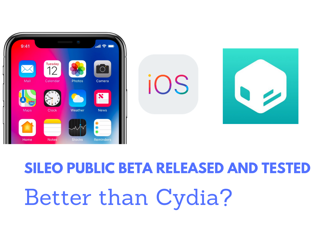 Sileo Public Beta Release, Tested On iOS, Better Than Cydia?