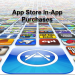 app store in app purchases