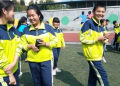 chinese tracking uniforms