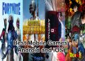 the best android games best mobile games
