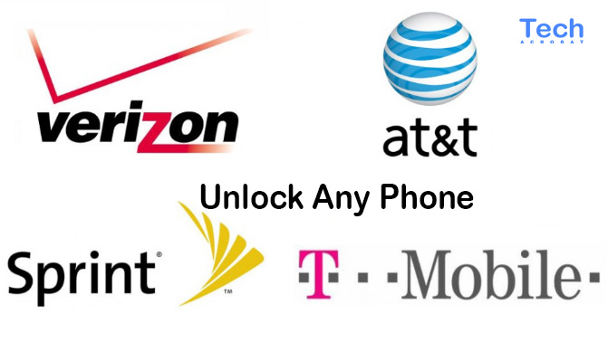 Unlock Phone, iPhone or Android, Carrier Unblock Any Phone for FREE 2019