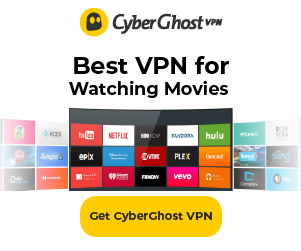 CyberGhost VPN Special Limited Deal
