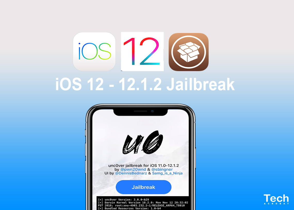 Jailbreak Ipad 1 2018