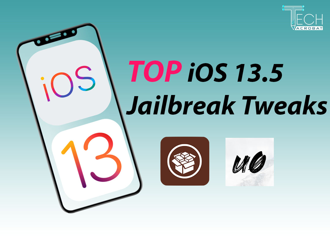 Best 100 Best Ios 13 5 Jailbreak Cydia Tweaks For Unc0ver With Repos