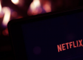 netflix refused to partner with apple video streaming service
