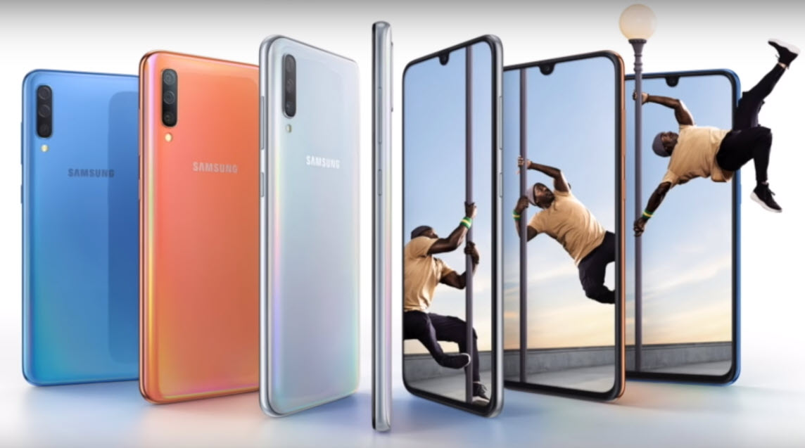 Best Upcoming New Android Phones 2019 [New Phones July 2019]