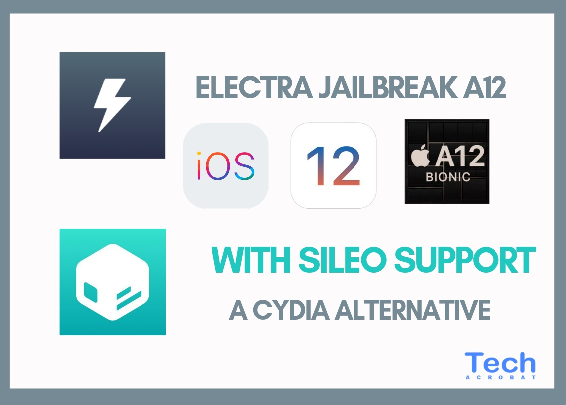 Electra iOS 12 A12 Jailbreak Might Delay After This Valid Concern