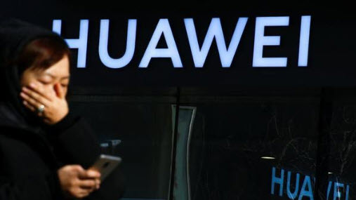 The US Blacklists Huawei, Google Immediately Suspends Android Updates
