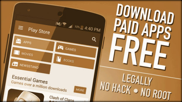 How To Download Paid Android Apps for FREE With ACMarket