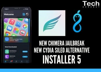 chimera jailbreak new update and Installer 5 new package manager