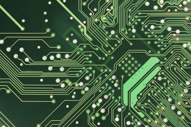 What Is A Printed Circuit Board? PCB Manufacturing