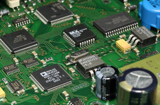 what are printed circuit boards and pcb assembly process?