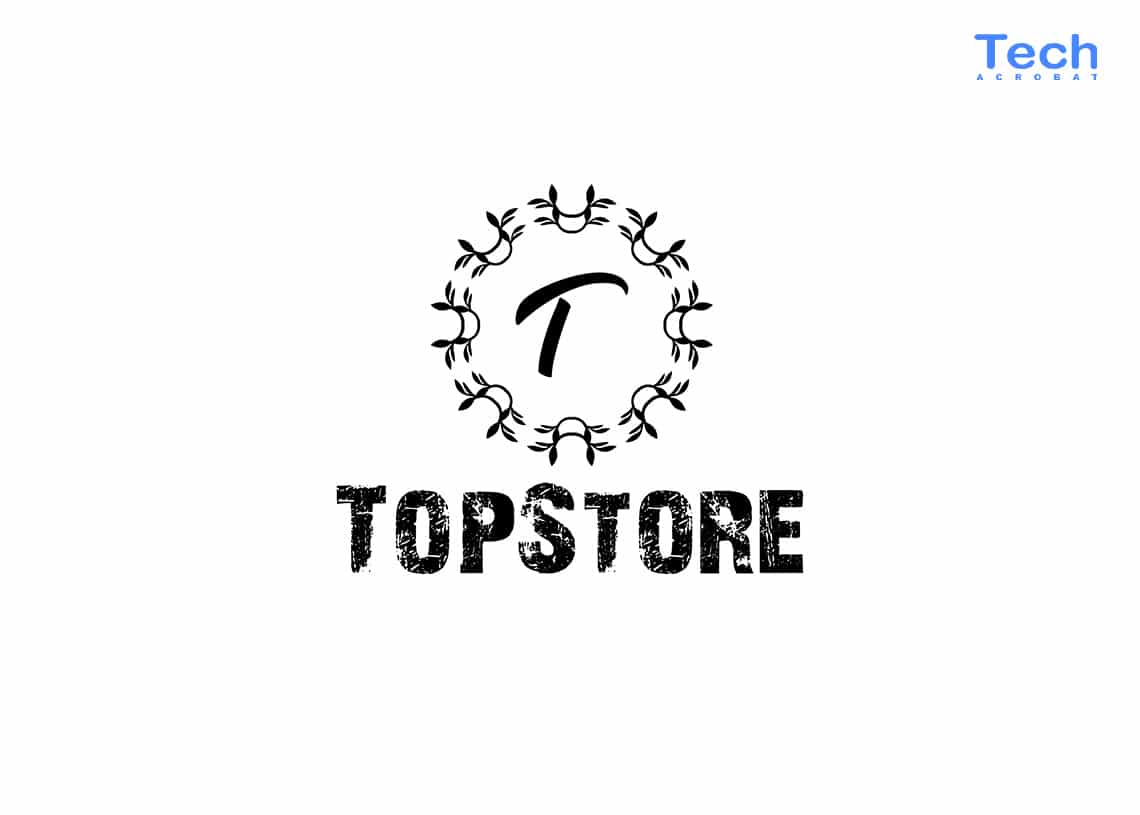Topstore for ios