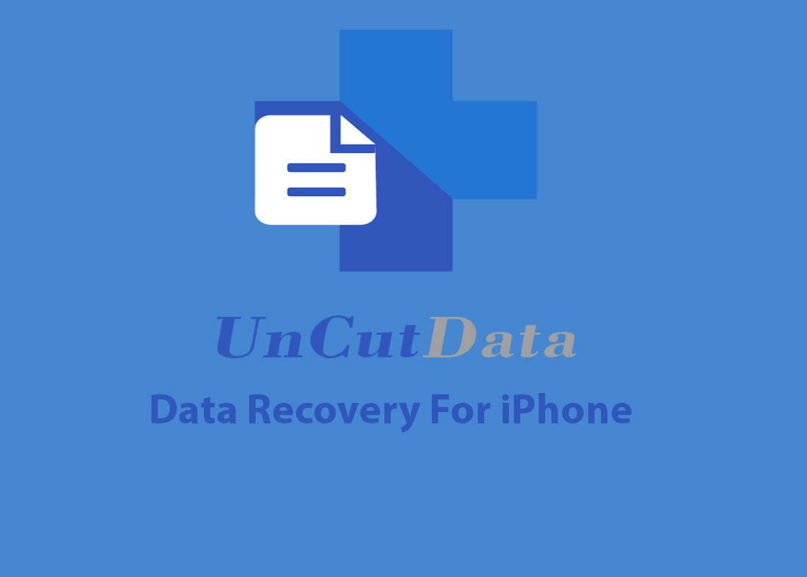 Best Choice Of Professional iPhone Data Recovery for Mac