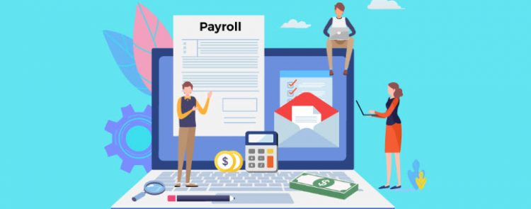 payroll programs and services