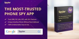 the most trusted phone spy app