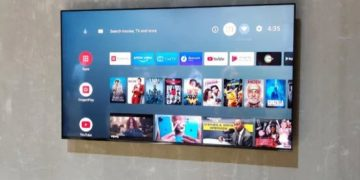 Oneplus's first smart tv