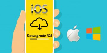 how to downgrade ios 14 to ios 13