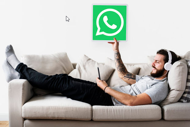 read someone's whatsapp messages