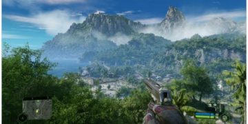 """""""No Card Out There"""" is capable of handling Crysis Remastered in 4K at 30FPS,: Game Dev"""