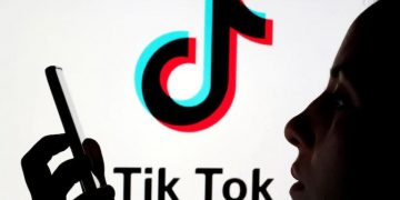 TikTok banned in US