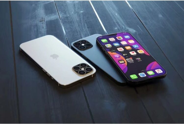A Trusted Leaker Suggests iPhone 13 Might Come With Under Display Selfie Camera