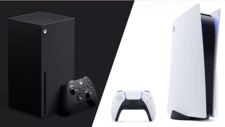 Xbox Series X expects to have double the sales of PlayStation 5 by Christmas