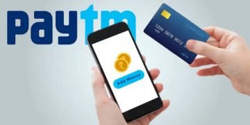 the Paytm credit cards