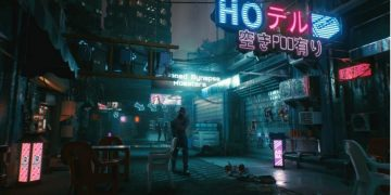 Cyberpunk 2077's DLC is likely to come in December