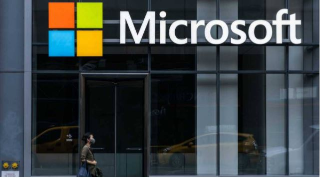Suspected Russian hackers accessed source code, said Microsoft