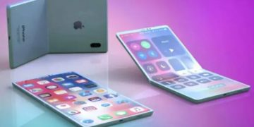 While working on foldable iPhones, Apple will release iPhone 13 with in-display fingerprint sensor and other minor changes
