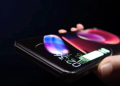 Xiaomi revealed smartphone concept with the screen bending around all four corners
