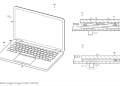 Apple is working on a retractable keyboard, and other new techs, future MacBooks will come thinner