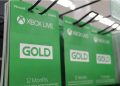 Microsoft rebranded Xbox Live to Xbox network – but kept the change to the dashboard only