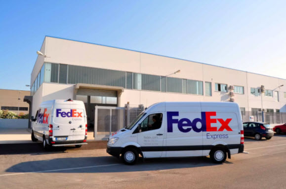 To mitigate the effects of climate change, FedEx will invest $2 billion to become C-neutral