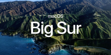 In macOS Big Sur, A new feature fixes a big security bug