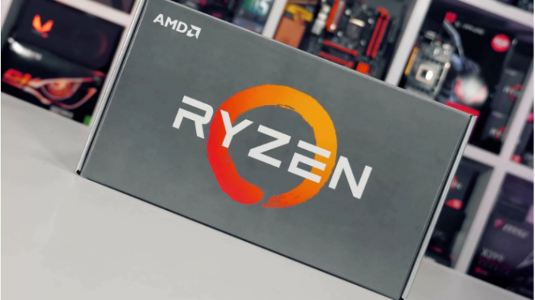 Intel's discounts couldn't help, AMD dominated Amazon's best-selling CPU chart