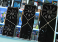 Latest Steam survey reveals RTX 3070 is the month's top performer, AMD is closer to 30% CPU share