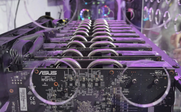 Nvidia's CMP 40HX mining card is close to an RTX 3060 in performance, tests revealed.