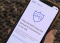 Over location feature, Apple and Google rejected NHS Covid-19 app update