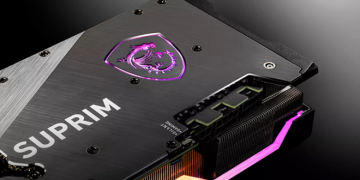 Photo of MSI GeForce RTX 3080 Ti SUPRIM X is out – will launch soon