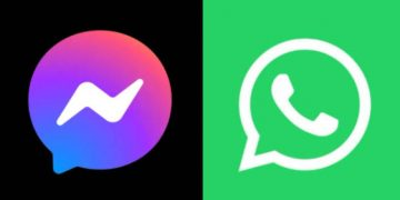 integrate Messenger with WhatsApp