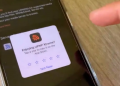 An APPROVED iOS App Bug Forcefully Asks Users For Good Rating To Use Apps