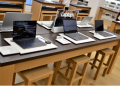 In Q1, with Chromebooks surpassing MacBooks and Windows laptops Global laptop shipments increased by two folds.