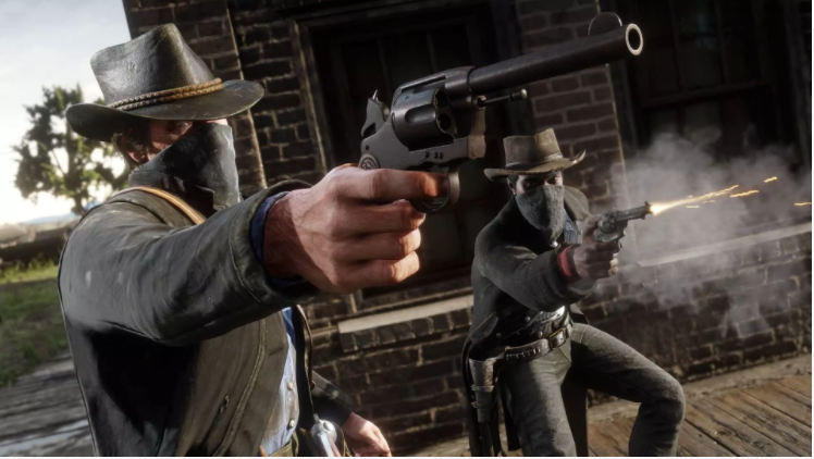 You can now play Red Dead Redemption 2 in VR courtesy of this latest fan mod