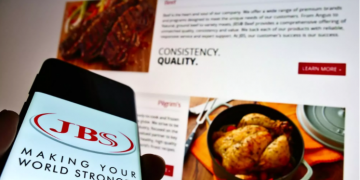 A ransomware gang gets $11 million from JBS, the world's largest meat processor