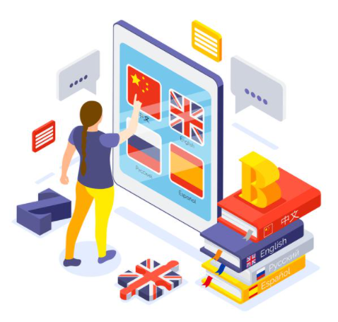 apps for learning english